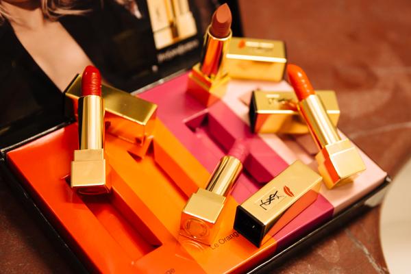 YSL Beauté, ROUGE PUR COUTURE, Yves Saint Laurent Beauté, rossetto, beauty