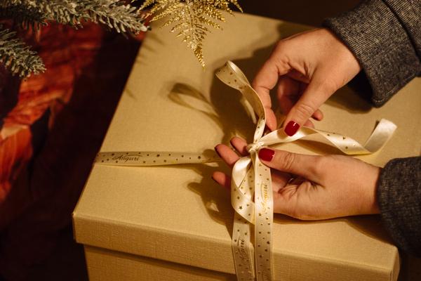 regali di natale 2 fashion sisters, fashion blog