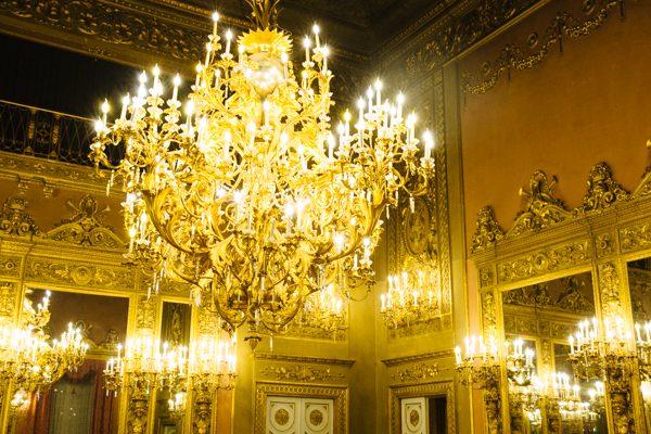 palazzo borghese immagine italia 2016