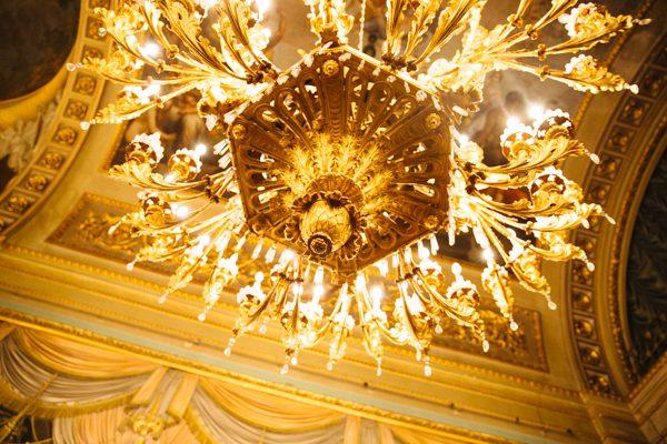 palazzo borghese immagine italia