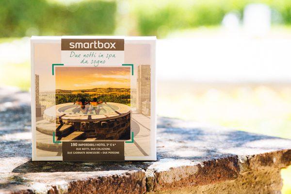 2 fashion sisters, smart box, vacanza, travel blogger, cofanetto regalo