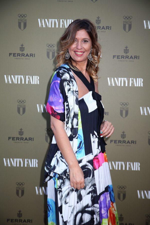#ITALIATEAM, Cristina Lodi