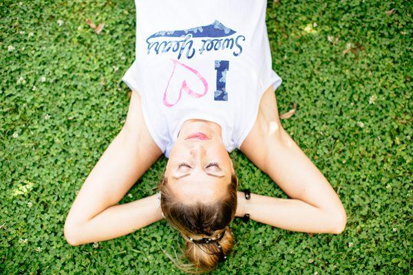 villa la palagina, maglia sweet years, 2 fashion sisters, blogger