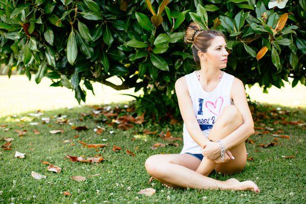 villa la palagina, maglia sweet years, 2 fashion sisters, fashion blog