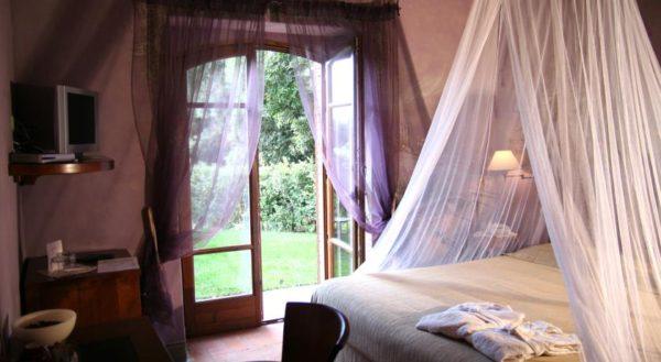 la melosa resort, roccastrada, camere