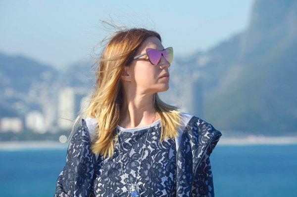 Cristina Lodi, Casa Italia, Brasile, Boccadamo, Harmont & Blaine, Rio 2016