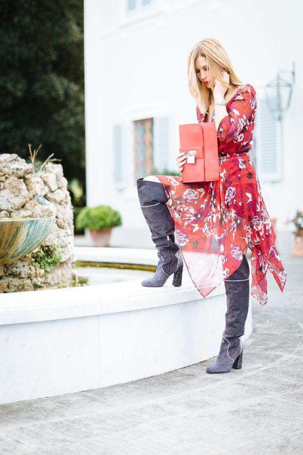 cristina-lodi-villa-olmi-abito-corto-rosso-patrizia-pepe-chi-summer-tour-2-fashion-sisters